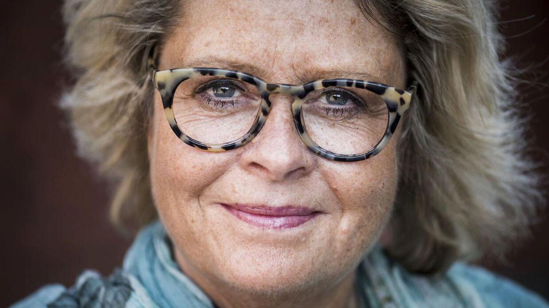 Stine Bosse, formand for Europabevægelsen, kritiserer Mette Frederiksen for at være usolidarisk i EU.