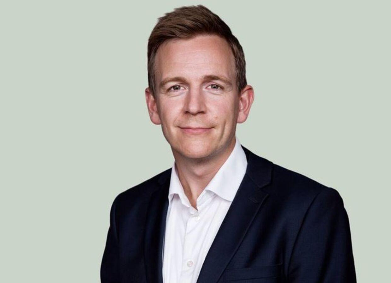 Rasmus Stoklund (S) blev i 2019 valgt til Folketinget for første gang. Han er i dag Socialdemokratiets udlændinge- og integrationsordfører.