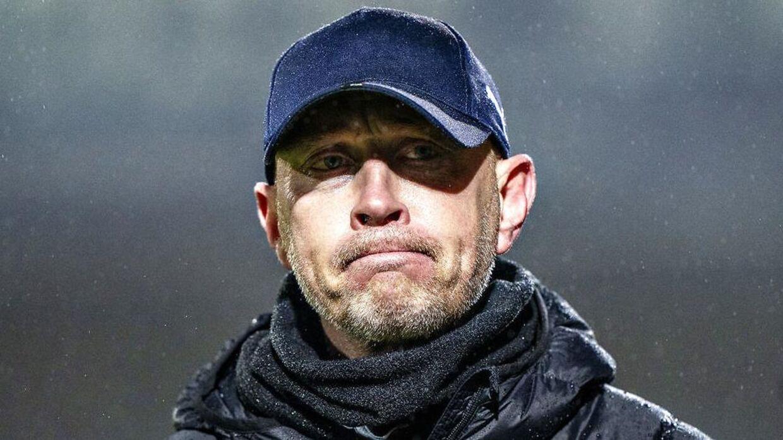 Peter Sørensen skal prøve ting, han ikke har gjort tidligere, af mod Viborg.