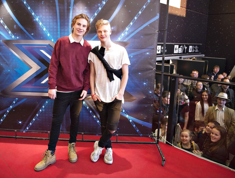 Citybois blev kun nummer fire i 'X Factor' i 2015, men er alligevel nogle af de deltagere, der har klaret sig bedst efterfølgende.