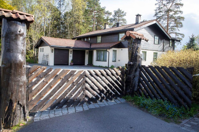 Hagen-parrets hjem i Lørenskog var sikret med forældede alarmer, der ikke virkede.