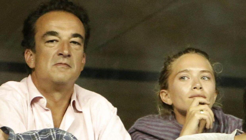 Mary-Kate Olsen og Olivier Sarkozy skal skilles.