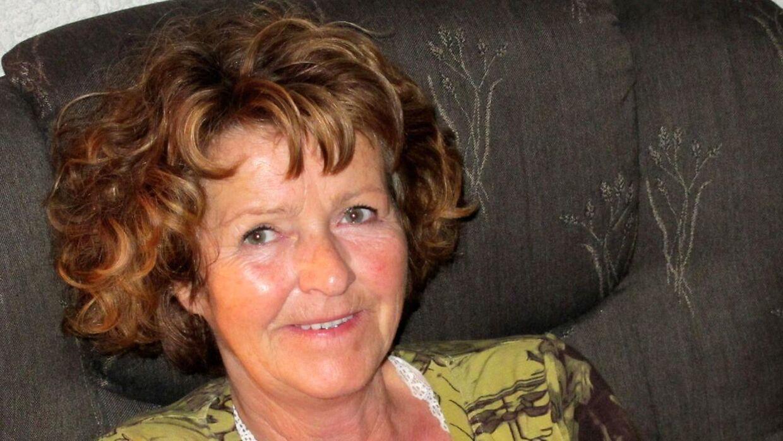 Anne-Elisabeth Hagen har været forsvundet siden 31. oktober 2018.