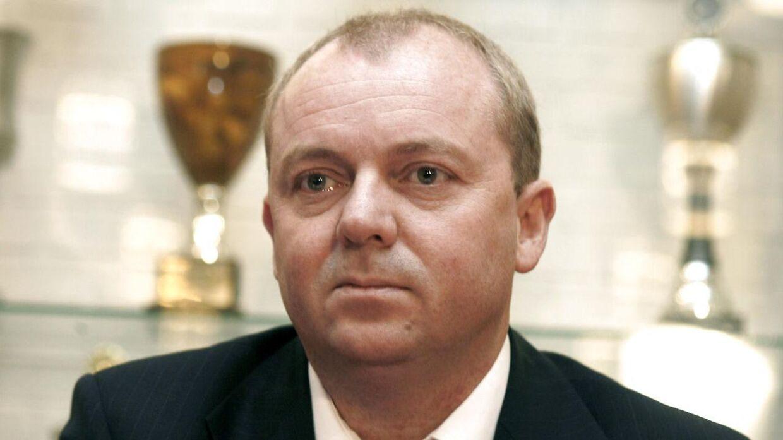 Kent Madsen er administerende direktør i Silkeborg IF.