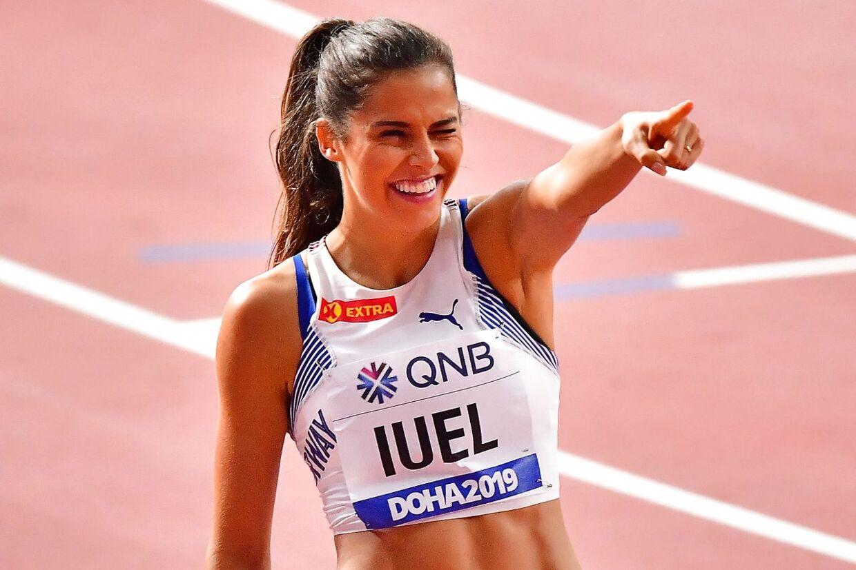 Amalie Iuel.