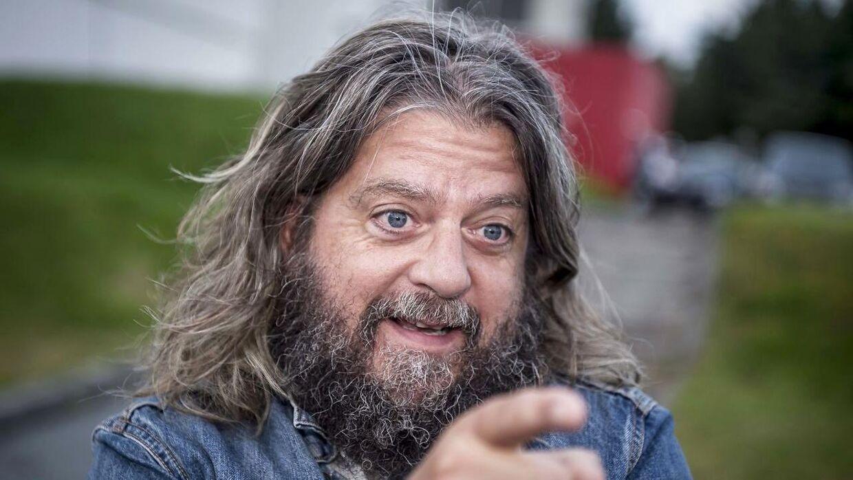 Anders Lund Madsen har kastet sig over at gennemgå Wikipedia i en ny podcast.