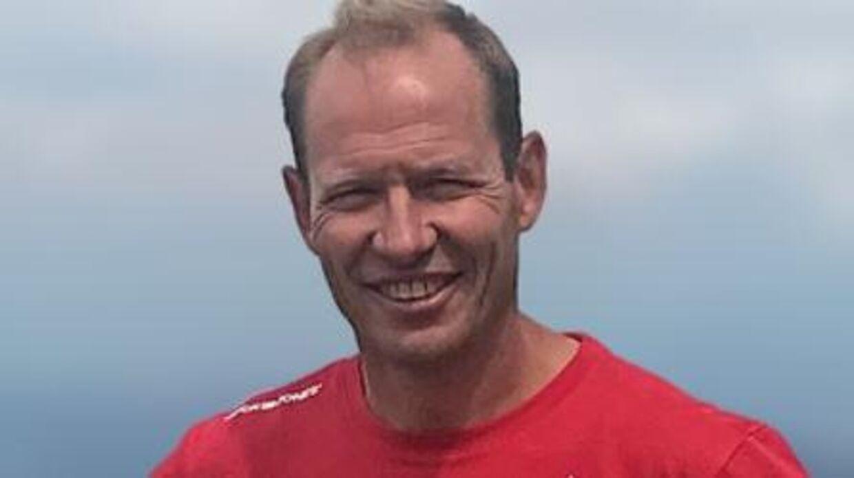 Direktør i DCU Martin Ellebjerg Petersen mener, at man har gjort, hvad man kunne, for at afholde cykelløb.