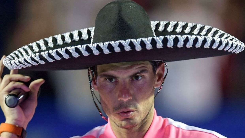 Nadal er stadig en del af tennisverdenen.