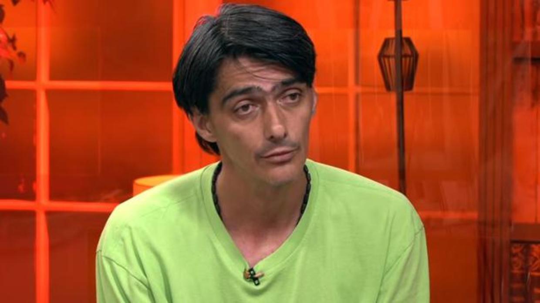 Nikola Gnjatovic er i dag stoffri.