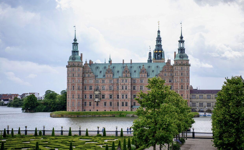 Frederiksborg Slot ved Hillerød. Foto: Tine Uffelmann / Visit Nordsjælland