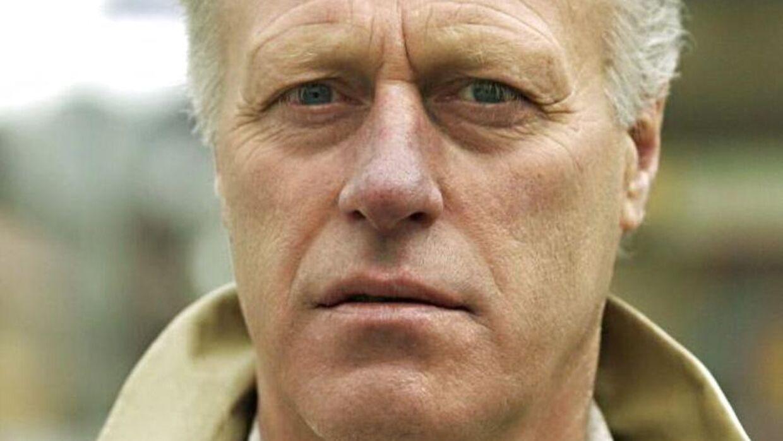 Politiet mistænker Tom Hagen for at have spillet en rolle i sin kones forsvinding.