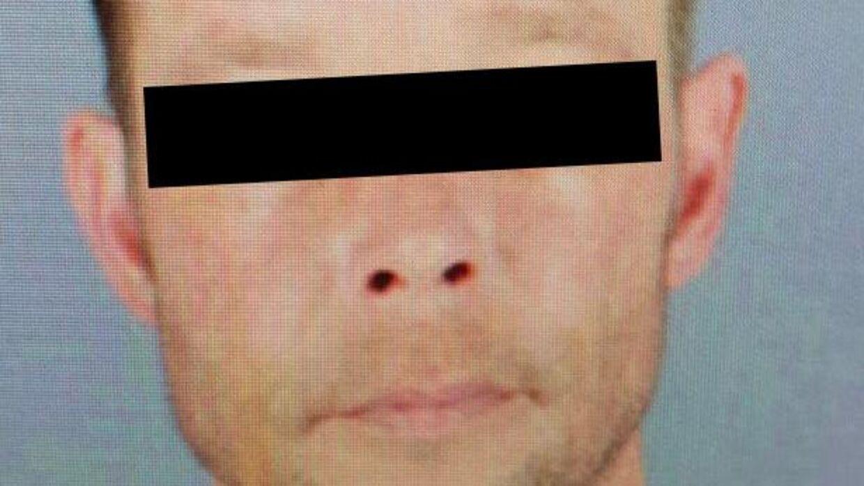 Politibillede af den tyske mand, som er mistænkt for at have dræbt Madeleine McCann.