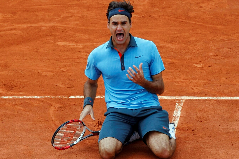 - Jeg har brug for tid til at blive 100 procent klar til at spille på højeste niveau. Jeg kommer til at savne mine fans og touren inderligt, men jeg ser frem til at se jer alle sammen på touren i begyndelsen af 2021-sæsonen, skriver Roger Federer. (Arkivfoto) Bogdan Cristel/Reuters