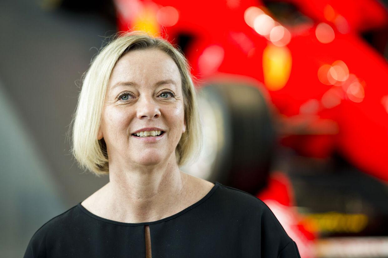 Det har gennem de seneste seks et halvt år været manageren Sabine Kehm, der har været ansigtet udadtil for Schumacher-familien.