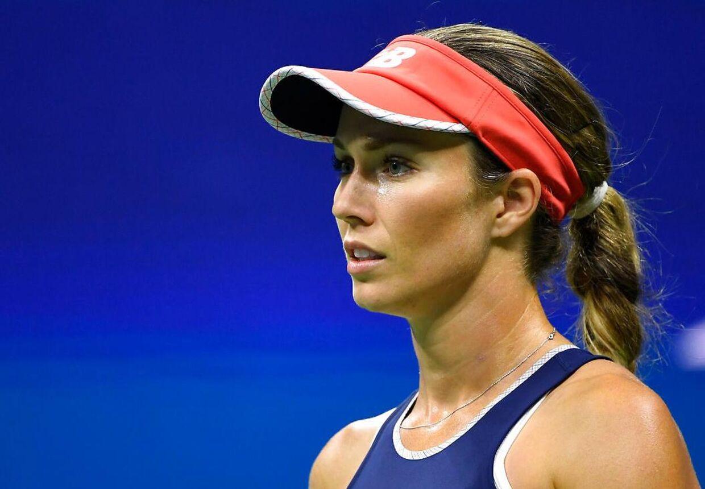 Danielle Collins kritiserer Novak Djokovic omkring den mulige afholdelse af US Open til august.
