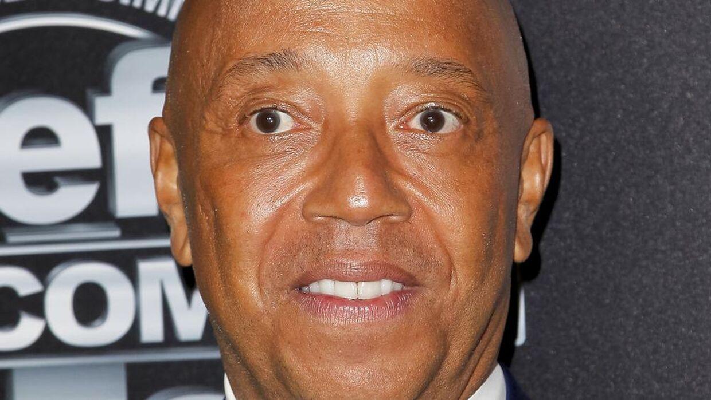 Russell Simmons er blevet anklaget for voldtægt.