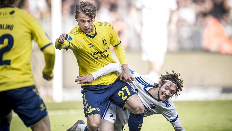 Det kan blive med flere tilskuere, når Brøndby og FCK mødes på Vestegnen den 21. juni.