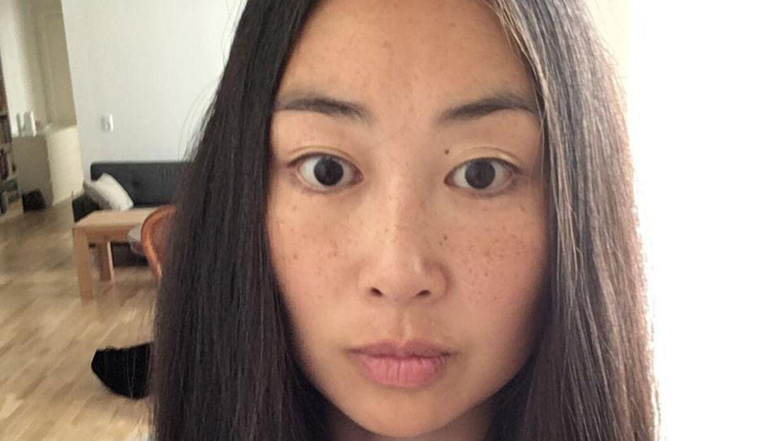 Michaela Krigsager oplever som adoptivbarn hverdagsracismen i Danmark.