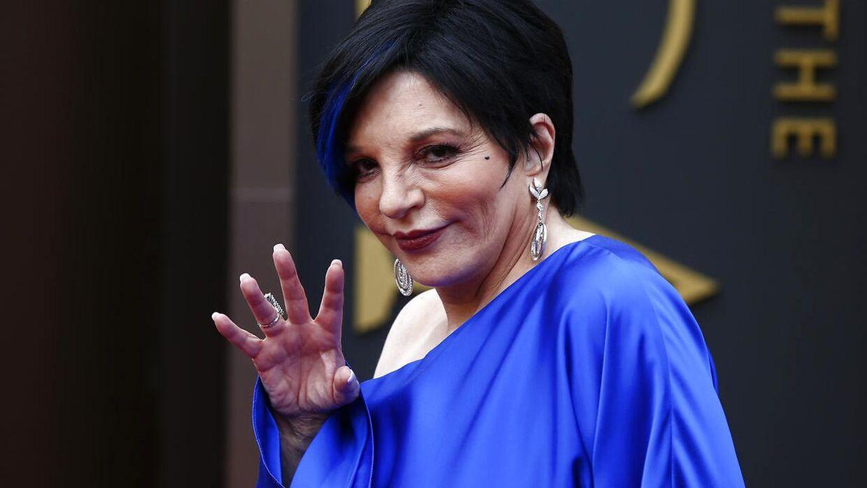 Den amerikanske sanger og skuespillerinde Liza Minnelli nægter at være venner med prins Harry.