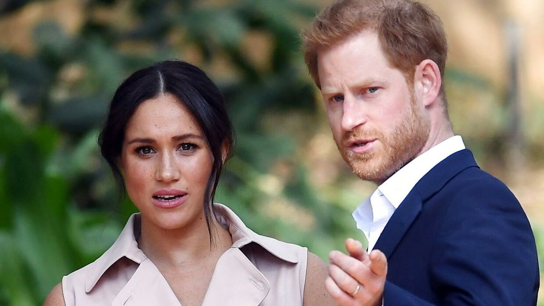 Prins Harry og hertuginde Meghan har ikke fået hjælp af Liza Minelli til at falde på plads i storbyen. Det slår sidstnævnte fast.