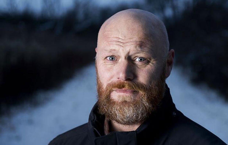 Interview med Mads Steffensen