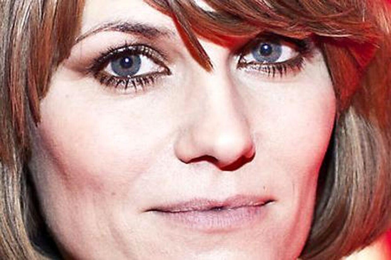 X Factor-dommer Pernille Rosendahl har fået nyt look.