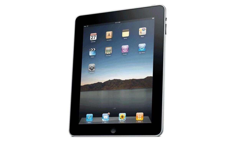 Få mere ud af din iPad  d918e6ecd1e25
