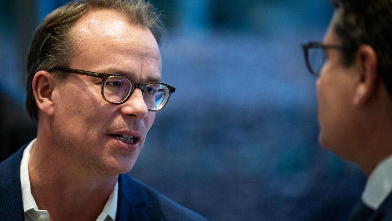 Statsministeriets stabschef Martin Rossen har sagt sit job op i Statsministeriet og som særlig rådgiver for Mette Frederiksen.