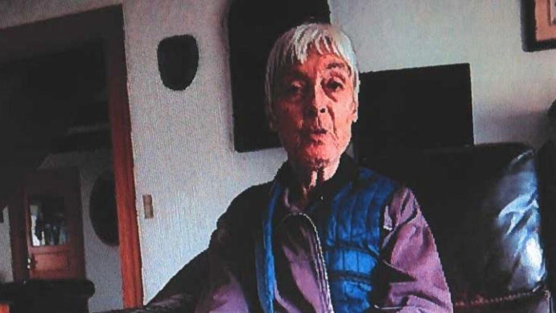 Den 73-årige Joan Hvid er forsvundet fra sit hjem i Sengeløse.