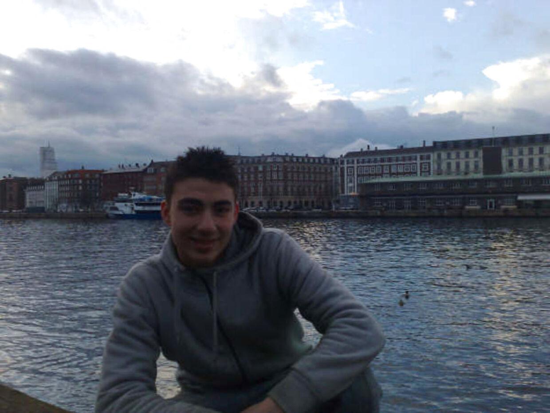 Deniz usun. 16-årigt avisbud dræbt på Amager.