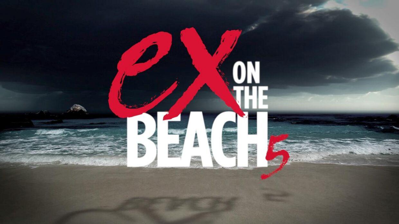 'Ex on the beach'.