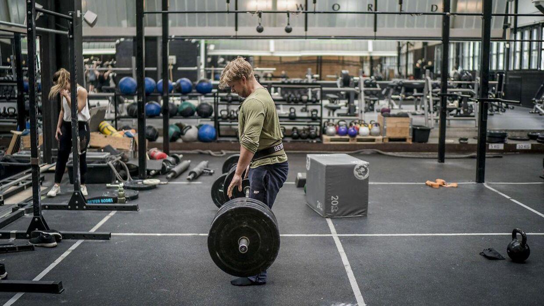 Anti Doping Danmark samarbejder med cirka halvdelen af de danske fitnesscentre. Dog er de fleste store kæder underlagt dopingkontrollen, og derfor er mellem 80 og 85 procent af de danske fitnessudøvere underlagt kontrol. Personerne på billedet har intet at gøre med det høje antal af dopingtests i 2019.