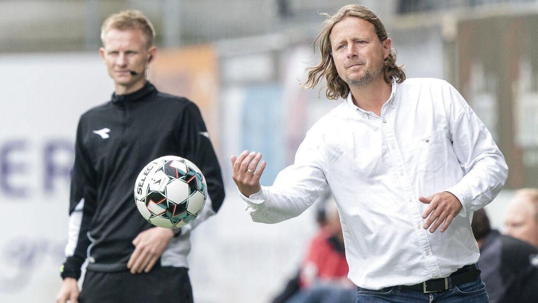 Bo Henriksen har ikke meget tilovers for kritikken fra eksperterne.