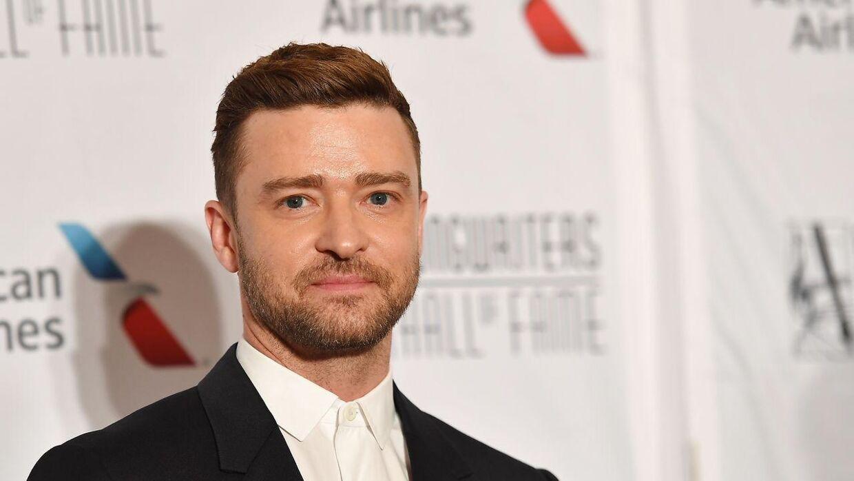 Justin Timberlake bruger sin platform med sine mange følgere på Instagramt til at slå et slag for 'Black lives matter'-sagen.