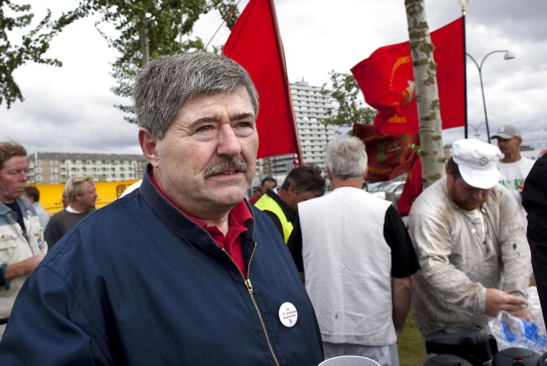 Søren Søndergaard.