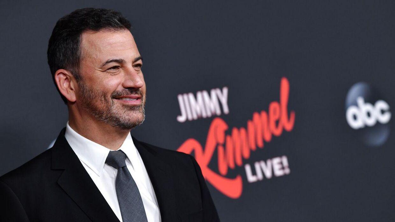 Jimmy Kimmel har bl.a. været vært for Kimmy Kimmel Live! og Emmy-uddelingen.