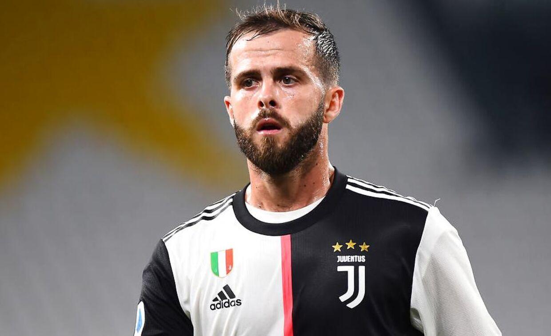Miralem Pjanic ser ud til at skulle fra Juventus til FC Barcelona.