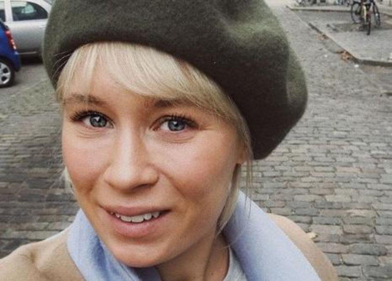Laura Schrøder har delt sin oplevelse med skrald på Islands Brygge på sin Instagram 'laulaubaubau'.