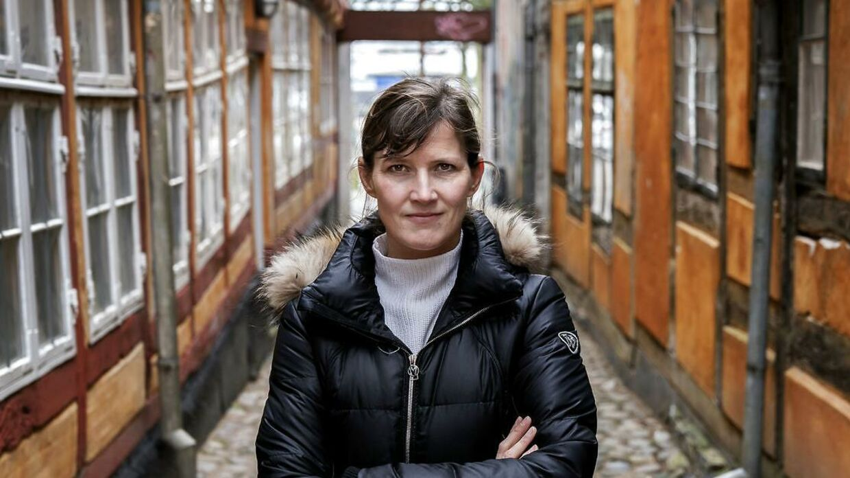 Helsingørs borgmester Benedikte Kiær mener, at regeringens retninslinjer for svenskerne har skabt forvirring. Foto: Linda Kastrup