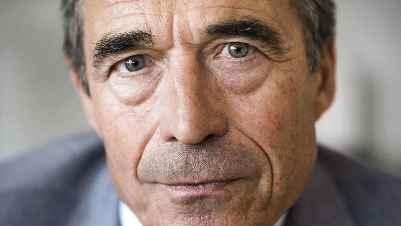 Tidligere statsminister Anders Fogh Rasmussens personlige assistent var blandt tre dræbte i fynsk ulykke.