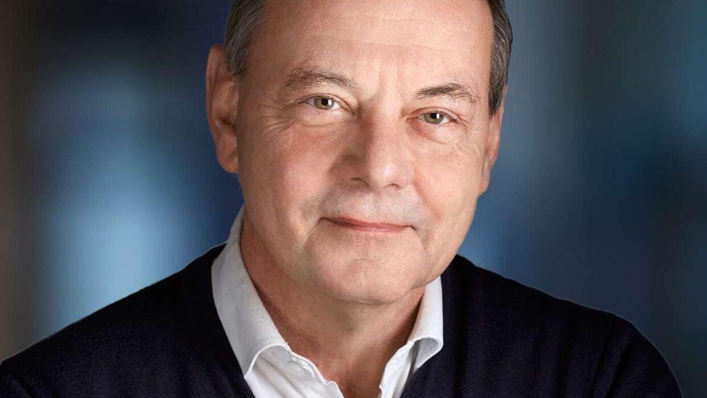 Kurt Scheelsbeck (C), formand for Institutions- og skoleudvalget i Høje-Taastrup.