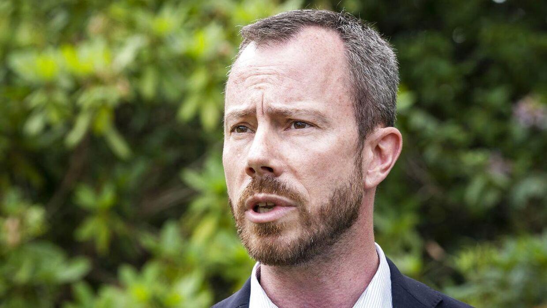 Venstres formand Jakob Ellemann-Jensen får ny særlig rådgiver. (Arkivfoto)
