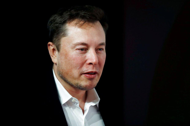 Elon Musk er en anden kendt mand, som Johnny Depp siger, hans ekskone har haft en affære med.