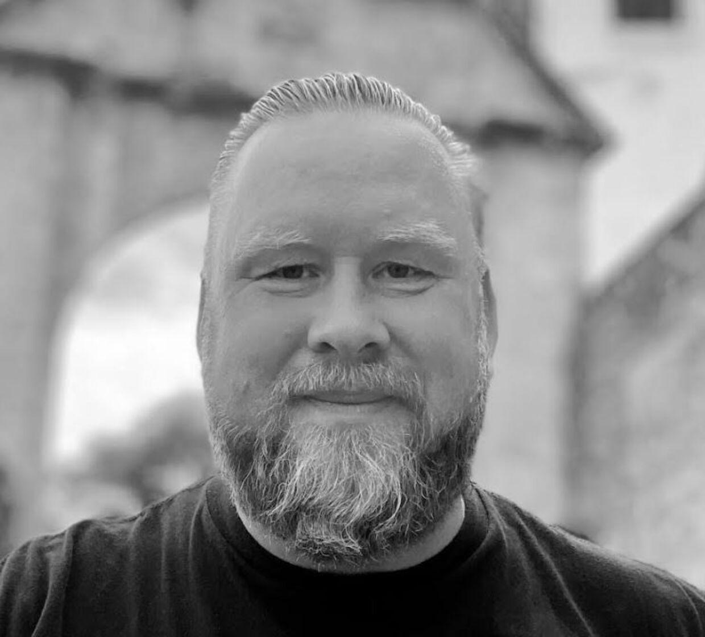 Søren Madsen.