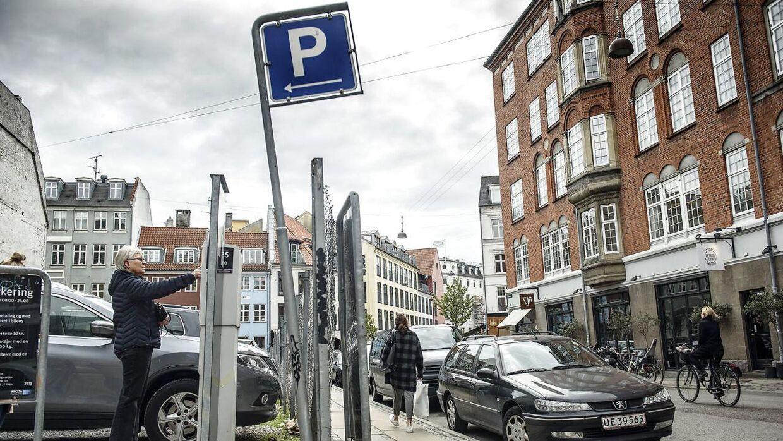 Parkerings-appen PARKPARK anklages for ulovligt at have trukket 300 kroner i forudbetaling fra adskillige brugere ad appen.