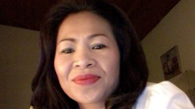 Jathuporn har været gift i Danmark to gange. Nu er hun blevet skilt og flytter tilbage til Thailand. Til det formål støtter den danske stat hende med et beløb, der sandsynligvis ligger mellem 100.000 og 200.000 kroner.