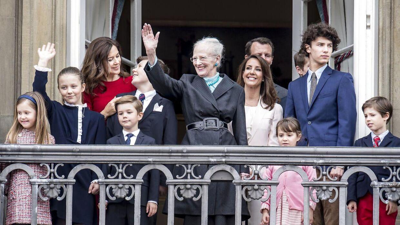 Kun prins Christian kommer til at modtage apanage, og det betyder, at de royale børn skal ud og finde et job.