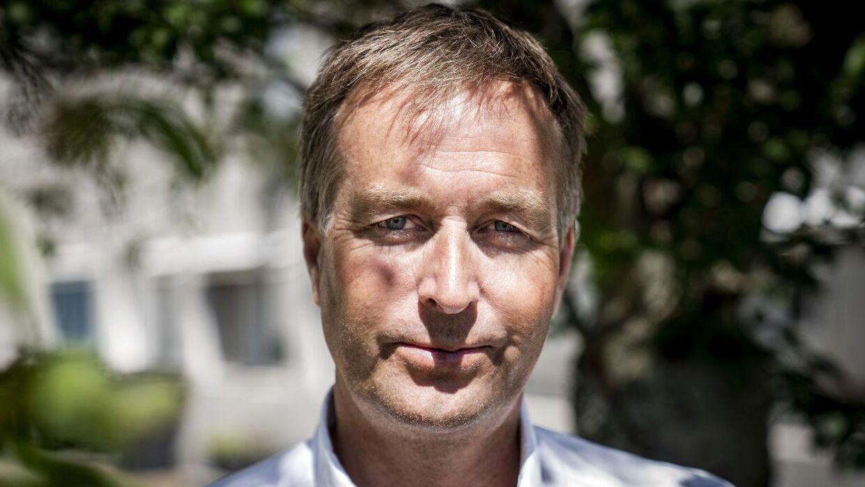 Kasper Hjulmand mener, at spilreklamer bør forbydes.