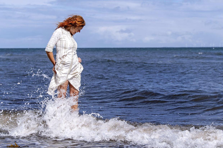 Mænd har aldrig været en mangelvare i Joan Ørtings liv. Og den 60-årige sexolog er sikker på, at hun kommer til at bade sig i dem igen.