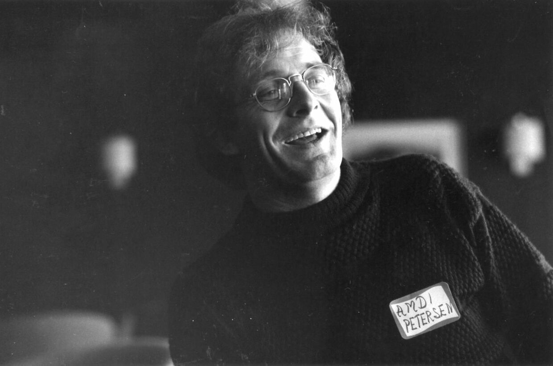 Mogens Amdi Petersen i 1975